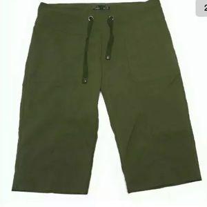 PrANa Walking Hiking Shorts